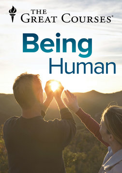 Being Human - Life Lessons from the Frontiers of Science