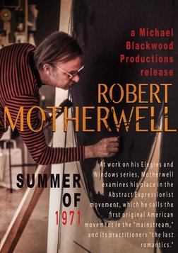 Robert Motherwell: Summer of 1971 - The Art and Influence of an American Artist