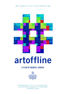 #ArtOffline - Art in the Internet Age