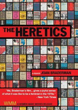 The Heretics - The New York Feminist Art Collective