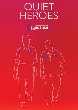 Quiet Heroes - Fighting for AIDS Patients in Utah