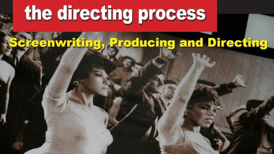 How Hollywood Does It - Creating the Magic of Film - Directing