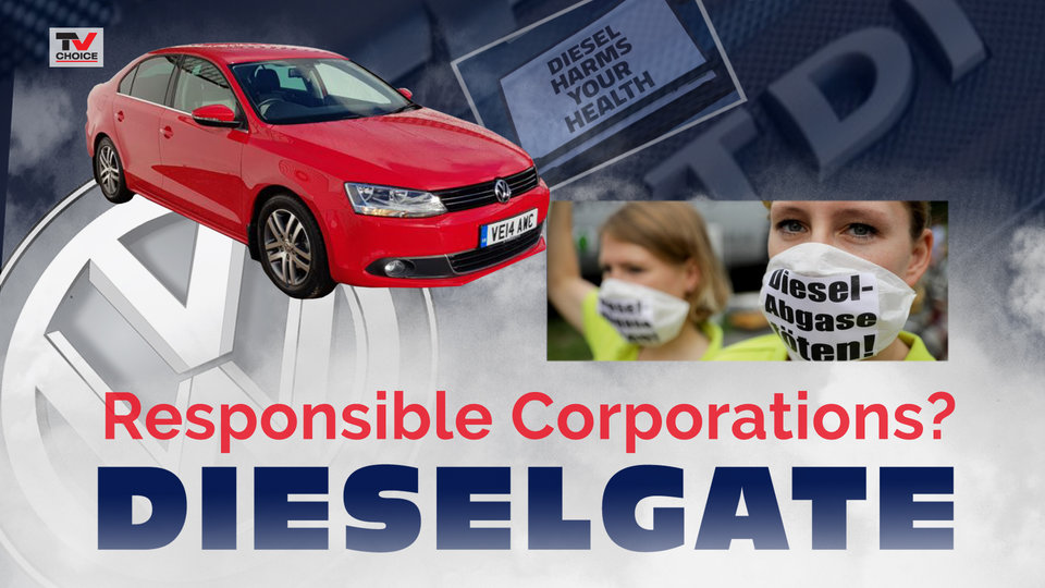 Responsible Corporations? Dieselgate