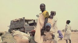 Refuge - A Film About Darfur