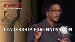 Leadership for Innovation - With Linda Hill