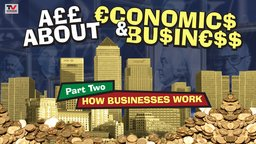 All About Economics and Business 2