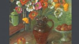 Margaret Olley - A Life in Paint