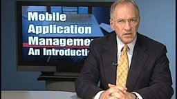 Mobile Application Management: An Introduction