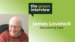 James Lovelock: Discovering Gaia