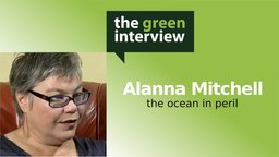 Alanna Mitchell: The Ocean in Peril