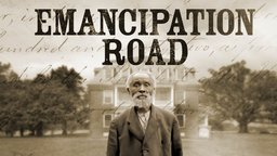 Emancipation Road: 1625-1863 - The Shadows of Slavery