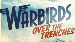 Warbirds Over the Trenches: Learning to Fly