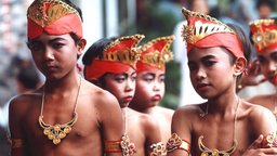 Jathilan: Trance and Possession in Java