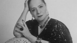 Beauty Queens: Helena Rubinstein