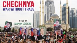 Chechnya: War without Trace - Political Oppression within The Chechen Republic