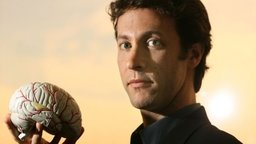 The Brain - with David Eagleman