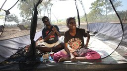 Ringtone - Mobile Phones in a an Australian Indigenous Community