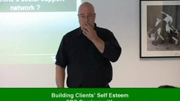 Building Clients' Self Esteem, vol. 4 - Innovative, research based approach to building client self esteem