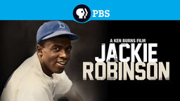 Jackie Robinson - An African American Baseball Player and Civil Rights Activist