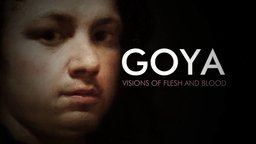 Exhibition on Screen Goya