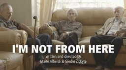 I'm Not from Here (Yo no soy de aquí) - A Woman in a Chilean Nursing Home Remembers her Spanish Roots