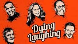 Dying Laughing - What it Takes to be a Stand-Up Comedian