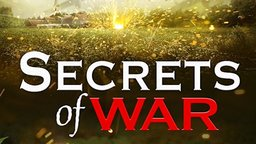 Secrets of War - Oorlogsgeheimen