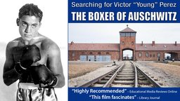 "Searching for Victor ""Young"" Perez - The Boxer of Auschwitz"