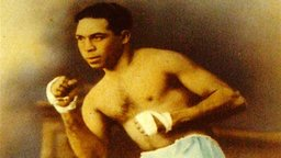 The Panther Within - An Indigenous Boxing Champion and Vaudeville Performer