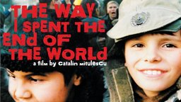 The Way I Spent the End of the World - Cum mi-am petrecut sfârsitul lumii
