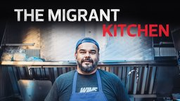 The Migrant Kitchen - A Generation of Chefs Inspired by the Immigrant Experience