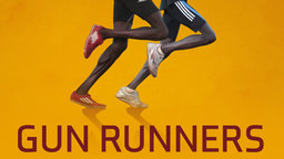 Gun Runners - The American Dream Kenyan Style