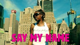 Say My Name - Young Female Hip Hop and R&B Artists