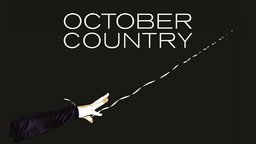 October Country - An American Family Struggling for Stability