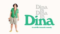 Dina - A Real Life Unconventional Romantic Comedy