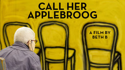 Call Her Applebroog - The Life and Work of American Painter Ida Applebroog