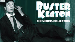 Buster Keaton Short Film Collection