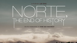 Norte, The End of History - Norte, Hangganan ng Kasaysayan