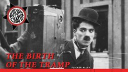 The Birth of the Tramp