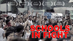 Schools in Fight - High School Students Making a Difference in Public Education in Brazil
